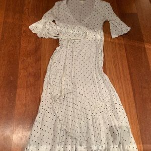 HM summer dress Polka Dots